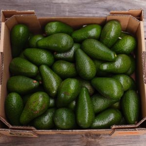 The Avo Addict - 10kg Box from The Avo Club